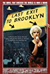 Last Exit to Brooklyn (1989) poster