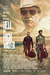 Hell or High Water (2016) poster