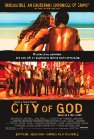 City of God (2002) poster