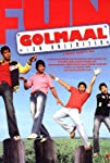 Golmaal: Fun Unlimited (2006) poster